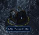 M5 Pulse Rifle
