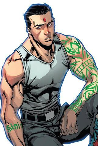 Nathaniel Essex / Sinietro [Ficha] 322px-Nathaniel_Essex_%28Earth-1610%29_from_Ultimate_Comics_X-Men_Vol_1_12