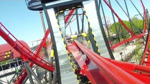 X-Flight (Six Flags Great America)