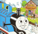 Thomas and the Play!