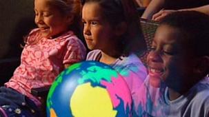 Barney's Colorful World Live! (2004) - Home Video Trailer