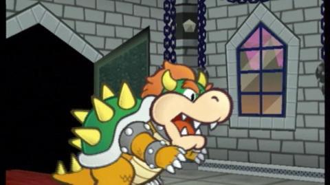 Paper Mario (VG) (2004) - Video Game Trailer