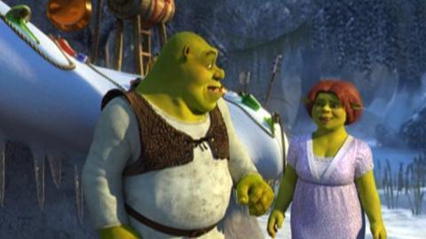 Shrek The Halls (2007) - Home Video Trailer