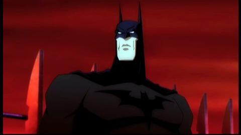 Superman Batman Apocalypse (2010) - Home Video Trailer for this animated superhero film
