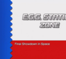 E.G.G. Station Zone/Gallery
