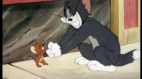 Tom and Jerry Around The World (2012) - Home Video Trailer for Tom And Jerry Around The World