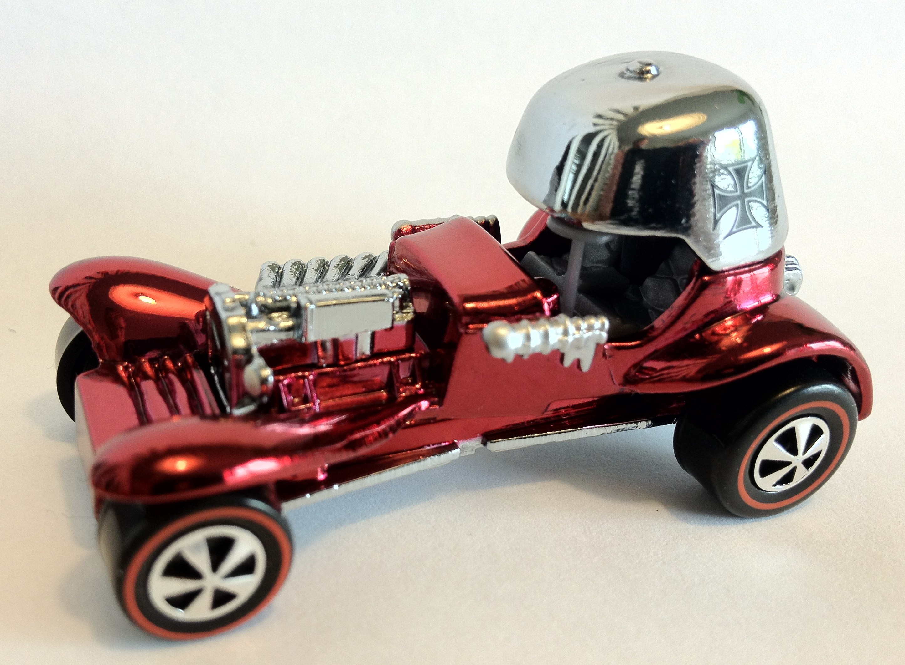 Red Baron Hot Wheels Wiki