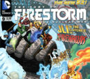 Fury of Firestorm: The Nuclear Men Vol 1 9