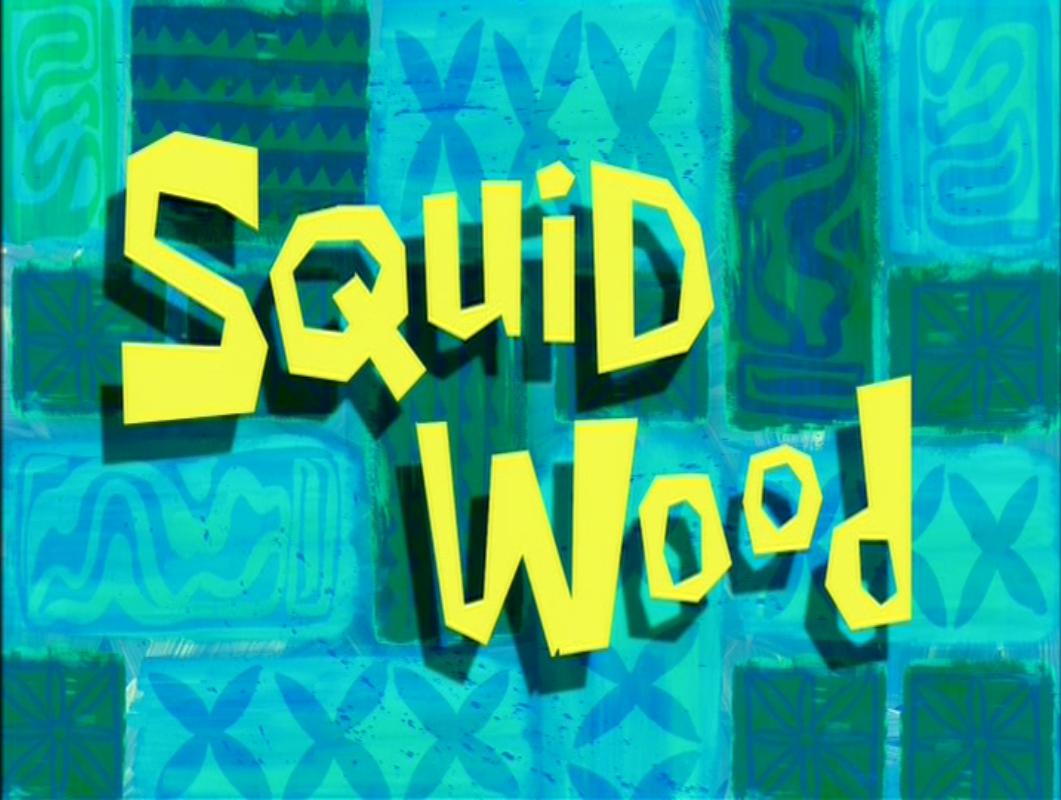 astronaut spongebob squids day off - photo #10