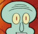 Mini Squidward