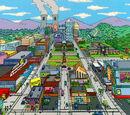 Cidade de Springfield