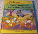 Huey, Dewey, and Louie Meet the Witch