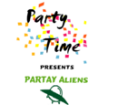 PARTAY Aliens