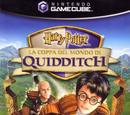 Harry Potter e la Coppa del Mondo di Quidditch