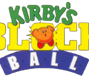 Habilidades de Kirby's Block Ball