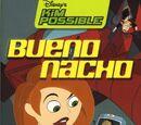 Bueno Nacho (book)