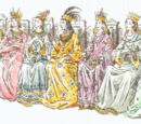 Royal Family of Charn
