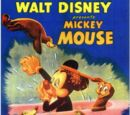 Mickey and the Seal
