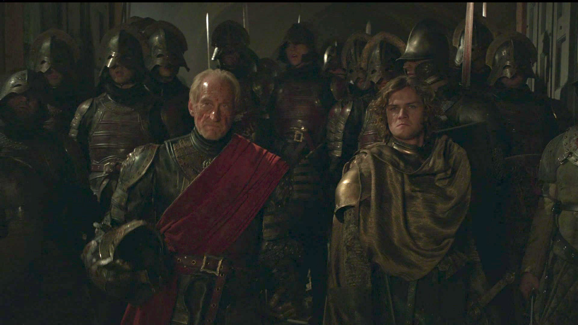 Game of Thrones - Officiel - Page 2 Tywin_and_Loras