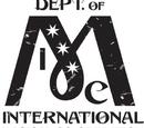 Département de la coopération magique internationale
