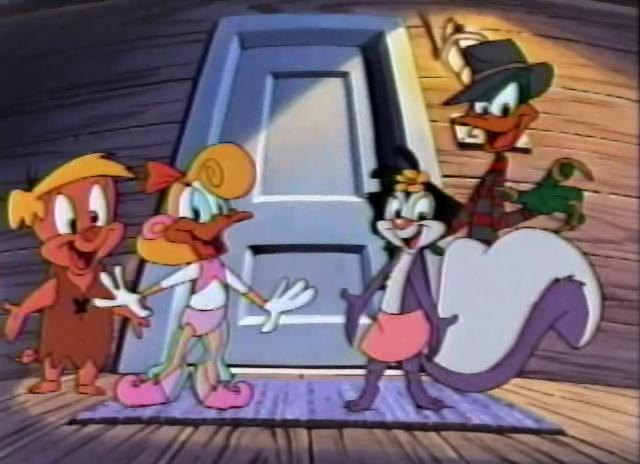 Tiny Toon Adventures Hanna Barbera Wiki
