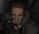 Resident Evil Outbreak Charaktere