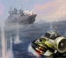 Nordamark Conflict mission