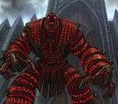 Guardian Golem (Raid)