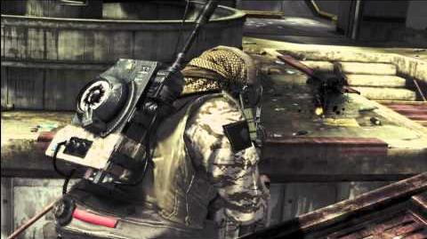 7. Ghost Recon Online - Ubisoft E3 2011 Press Conference HD 1080p