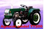 Agracat TT200