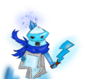 Ice-Wind Warrior