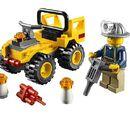 30152 Mining Quad