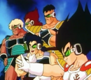 Razas de Dragon Ball GT