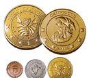 Valuta dei Maghi