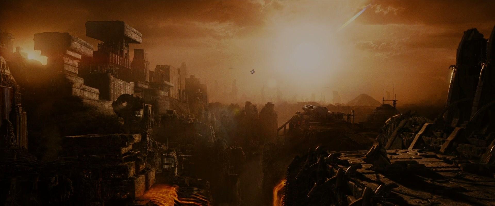 Yautja Prime - Xenopedia - The Alien vs. Predator Wiki