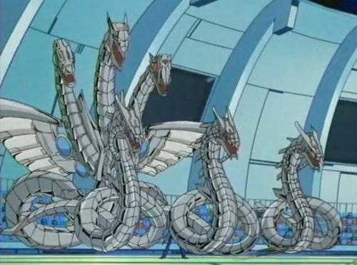 dragon archetype These are the top ten archetype-independent (they don't rely on using a specific series of monsters) synchro cards in yu-gi-oh  stardust dragon, the signature.