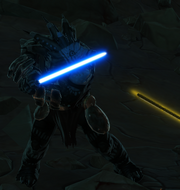 Kaleth Duel
