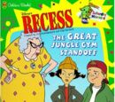 The Great Jungle Gym Standoff (Book)