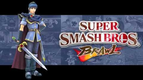 Attack - Super Smash Bros. Brawl