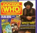 Doctor Who Monthly Vol 1 50