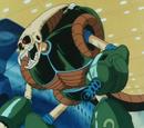 Робот Пират