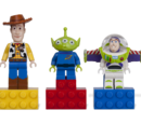 852949 Toy Story Magnet Set