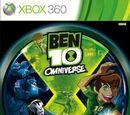 Ben 10 Omniverse: El videojuego