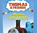 Hooray for Thomas and Other Adventures