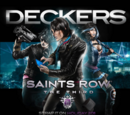 Bandas de Saints Row: The Third