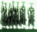 Necromechs