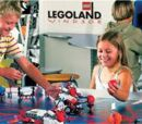 LEGO Mindstorms Workshop