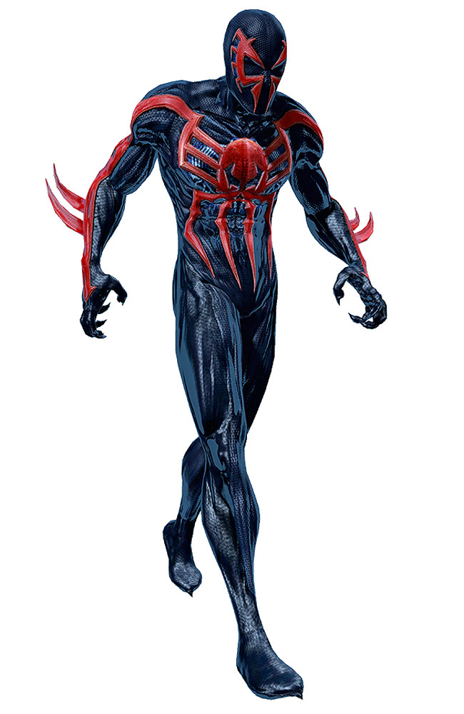 The Amazing Spider Man 2 Video Game Carnage ... jpg - Spider-Man W...