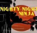 Buenas Noches Ninja/Transcripción