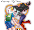 Finn & Marceline/Gallery